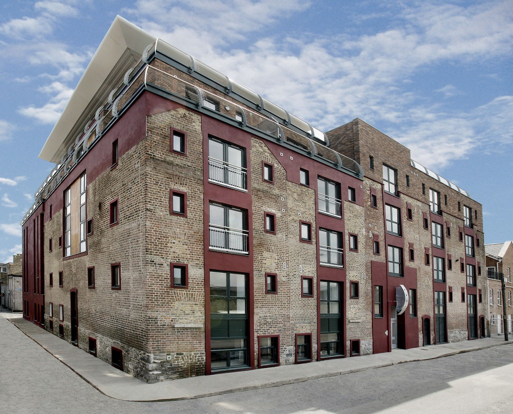 Apartments at Pim Street Dublin 8
