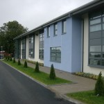 Rockbrook Park School Dublin