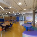 Mount Anville School Dublin - The Learning Hub - Hub