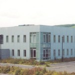 Offices at Ballincollig Cork