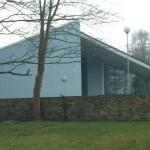 Parish Centre at Leixlip Dublin