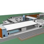 Rehabilitation Unit, Merlin Park Hospital, Galway
