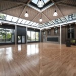 Mount Anville School Dublin - The Pavilion - Interior