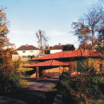 Kilbogget Park Pumping station