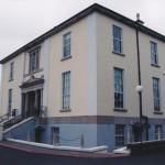 Conservation - Roebuck Hall Dublin